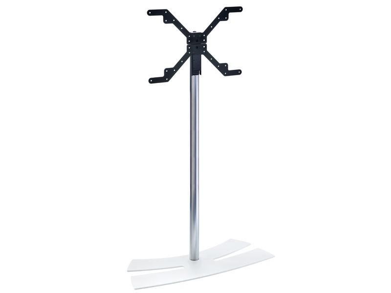 Erard Lux Up 1400xl Tv Standfuß Weiß