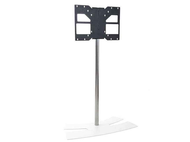 Erard Lux Up 1600xl Tv Standfuß Weiß