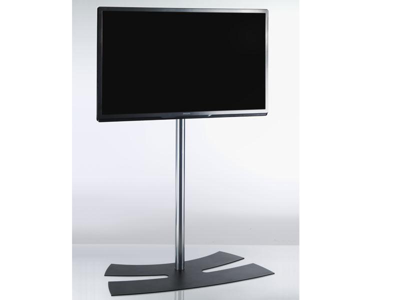 Erard Lux Up 900m Tv Standfuß Schwarz
